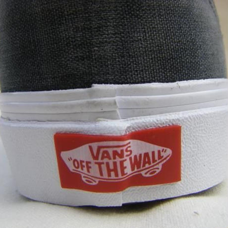 OLD SKOOL REISSUE -VANS CALIFORNIA COLLECTION-