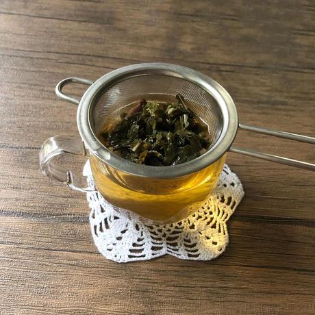 ドライハーブ  くわのは茶(ドライいちご入り)