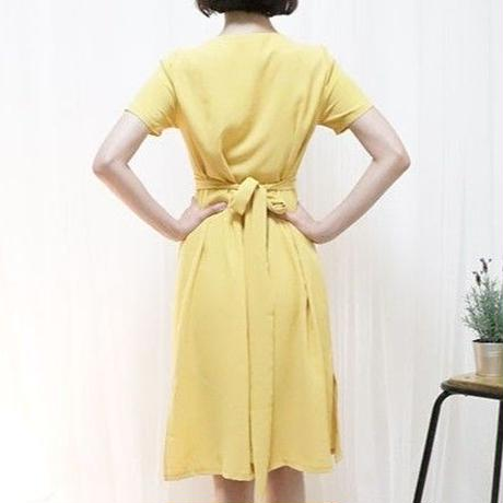 yellow long ops