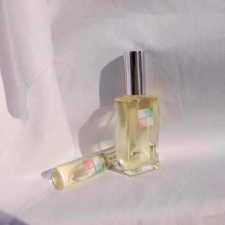 ISIS  SCENT  eau de parfum