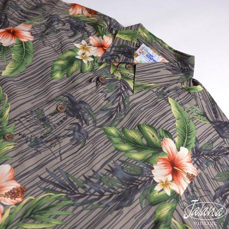 90年代 レインスプーナー/reyn spooner アロハシャツ Sサイズ(A-273)