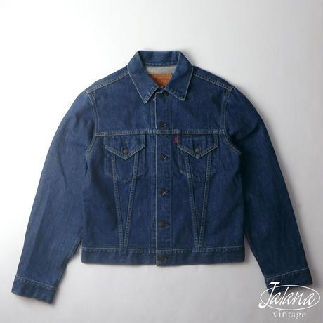 リーバイス/LEVI'S デニムジャケット 40サイズ(J-003)