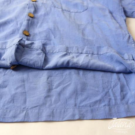 メジャーリーグコラボレインスプーナー/reyn spooner アロハシャツSサイズ(A-071)