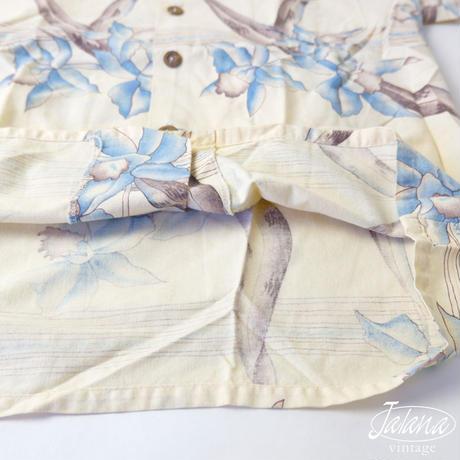 OFF SHORE/オフショア アロハシャツ Mサイズ(A-150)