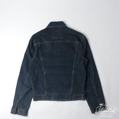 リーバイス/LEVI'S デニムジャケット Sサイズ(J-015)