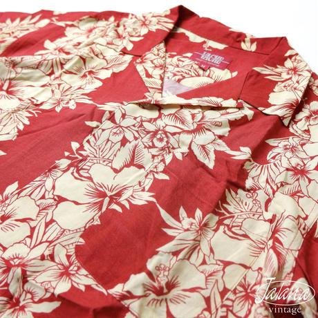 VACHE アロハシャツ  Mサイズ(A-161)