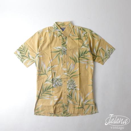 オノ/ONO BY LIBERTY HOUSE アロハシャツ Sサイズ(A-116)