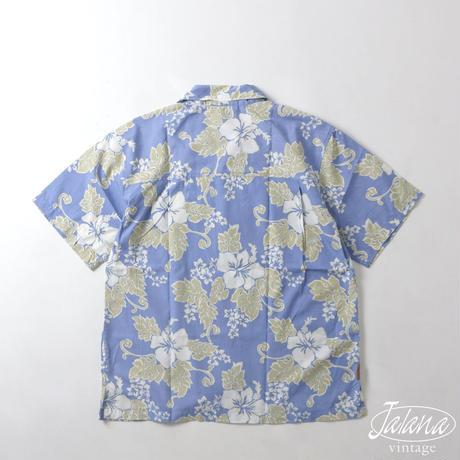 ベアー/BEAR アロハシャツ Lサイズ(A-245)