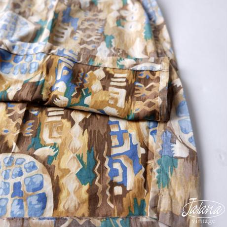 90年代 レインスプーナー/reyn spooner アロハシャツ Lサイズ(A-002)