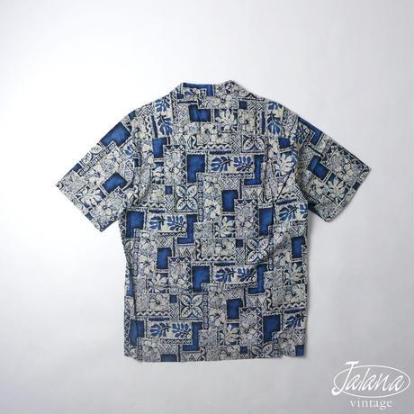 ROYAL CREATIONS  アロハシャツ  Mサイズ(A-170)