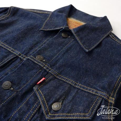 リーバイス/LEVI'S 3rd デニムジャケット サイズ38 (J-020)