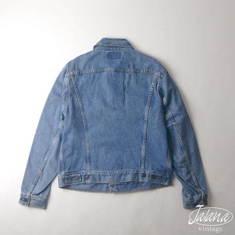 リーバイス/LEVI'S デニムジャケット 42サイズ(J-007)