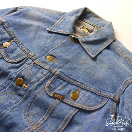リー/LEE  デニムジャケット サイズ36(J-023)