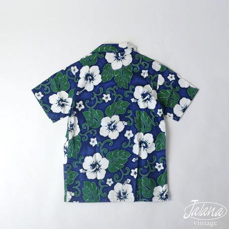 アロハシャツ  BOY'S Lサイズ(A-153)