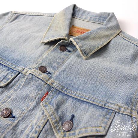 リーバイス/LEVI'S デニムジャケットMサイズ(J-002)