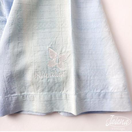 カパルア トミーバハマコラボ  アロハシャツ Mサイズ(A-109)