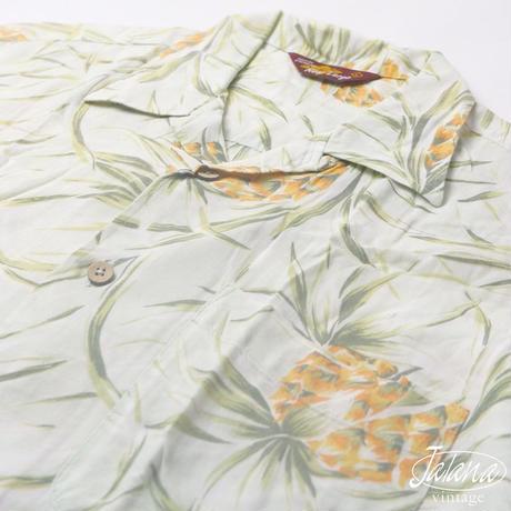 KEY LARGO アロハシャツ Lサイズ(A-162)
