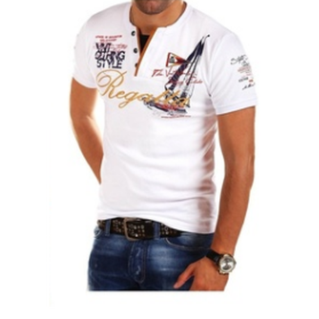 POLO  Men's Fashion T-Shirts