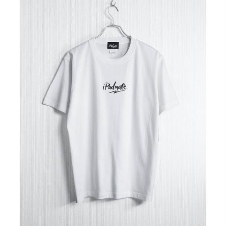 iPadmate Tシャツ : ホワイト