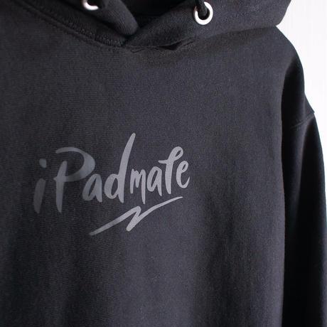 iPadmate パーカー : ブラック