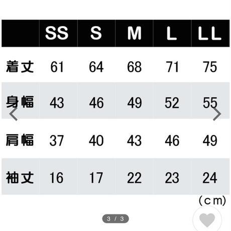 4月30日発送  渋谷区コラボ刺繍エンブレムポロシャツ