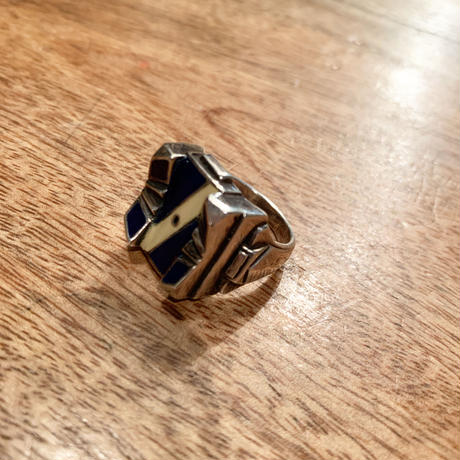 vincent and joseph vintage ring 20号