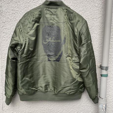 anarc ma-1  jacket