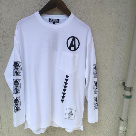 "anarc A-#6-0027""LPT"
