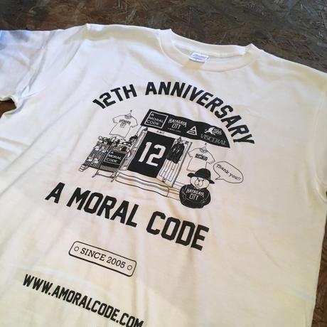 12th amoralcode ts