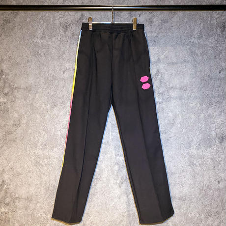 OFF-WHITE / JERSEY PANTS