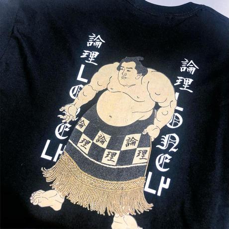 LONELY 論理  / SUMOU LS TEE