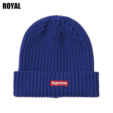Supreme / OVERDYED BEANIE