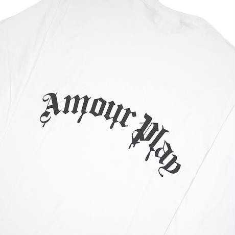 AMOUR / LS TEE AMOUR PLAY