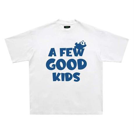 A FEW GOOD KIDS / PANDA TEE