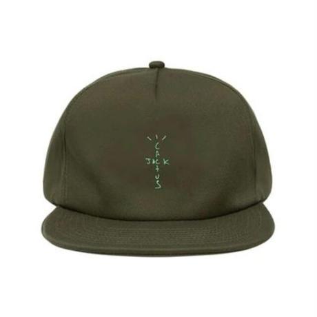 CACTUS JACK / TRAVIS SCOTT × JORDAN CACTUS JACK HIGHEST HAT
