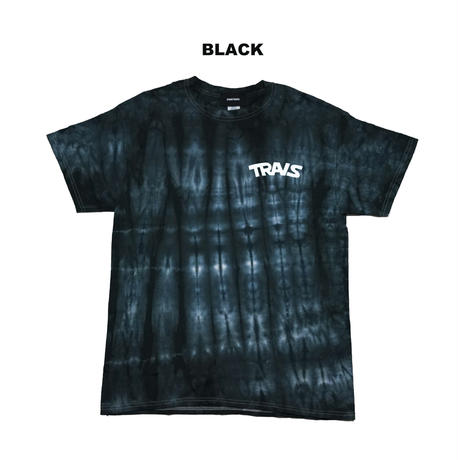 TRAVS Tie Dye TEE