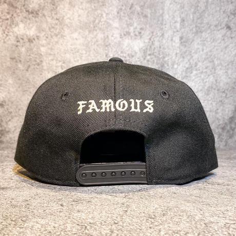 WORLD wide FAMOUS / KKW BB CAP