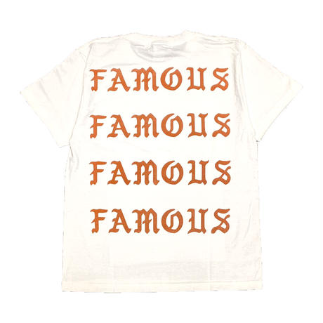 WORLD wide FAMOUS / GAL TEE