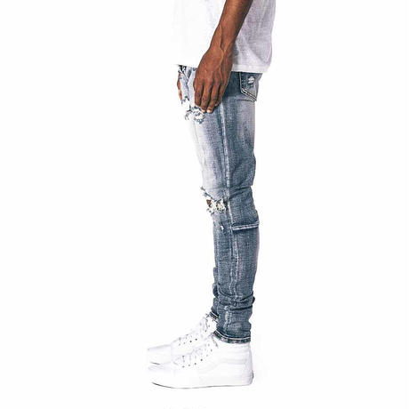 mnml M1 Stretch Denim