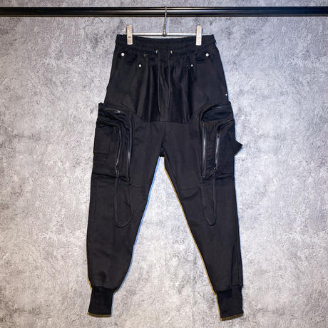 COMP®︎EX / X POCKET PANTS