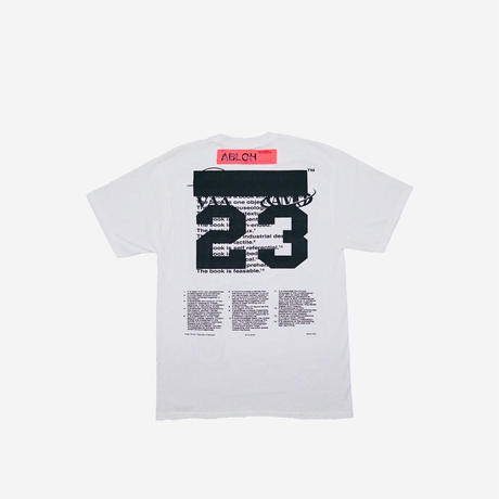 Virgil Abloh / Virgil Abloh MAC art T-Shirt
