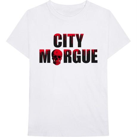 VLONE× CITY MORGUE DRIP TEE