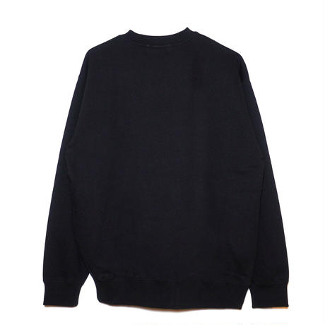 AMOUR / CREW SWEAT PINK AMOUR
