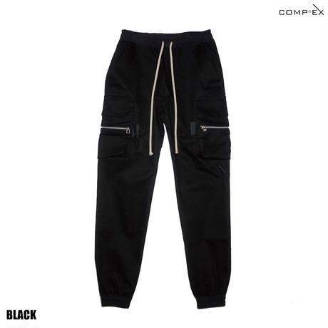 COMP®︎EX / SAME COLOR X CARGO PANTS