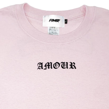 AMOUR / LS TEE OLD AMOUR