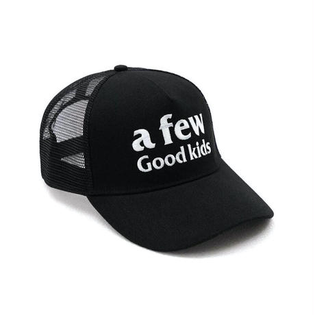 A FEW GOOD KIDS / BASIC LOGO CAP