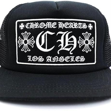 CHROME HEARTS / LOS ANGELS TRUCKER CAP