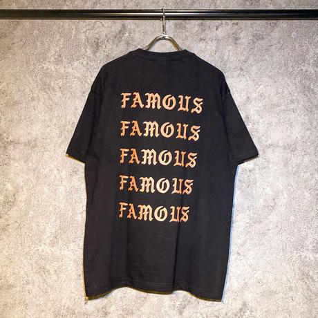 WORLD wide FAMOUS / TS TEE