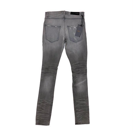 ORO / THE GRAY RISTA DENIM