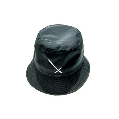 COMP®︎EX / NYLON BUCKET HAT